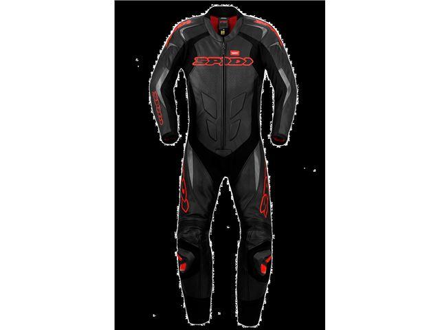 SUPERSPORT WIND black/red