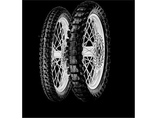 Pirelli 80/100-21M/C 51MMST(486) Scorpion MX Hard