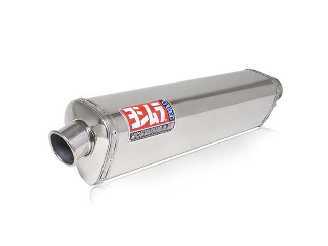 EEC SILENCER R1000K7 (ST) LEFT