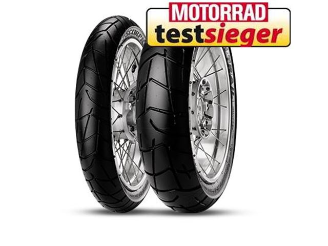 Pirelli 150/70R18 (70V) Scorpion Trail