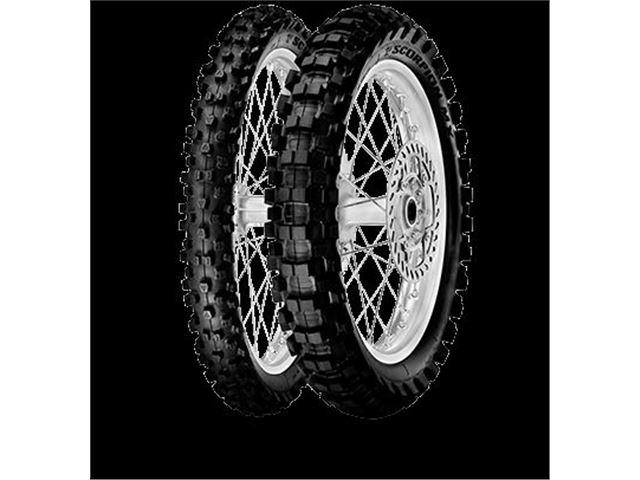 Pirelli 70/100-19NHS 42M Scorpion MX Extra J