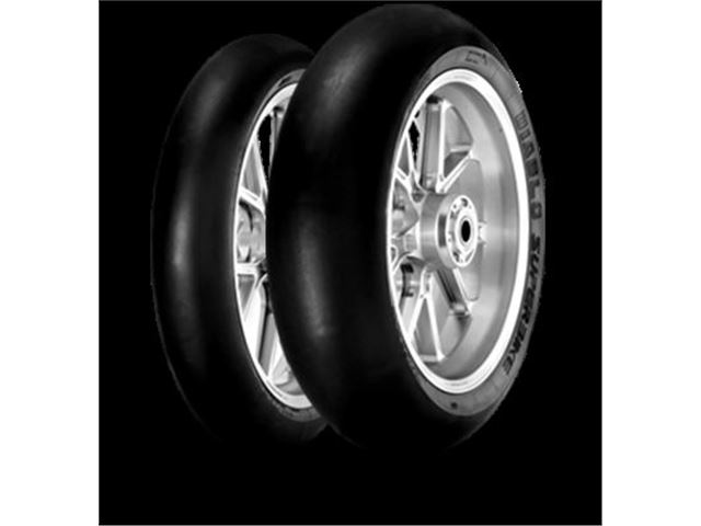 Pirelli 120/70R17 K350 SCR1 Diablo Rain