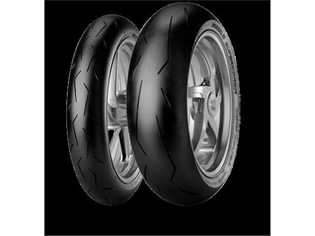 Pirelli 180/55ZR17 (73W) SC2 Diablo Supercorsa V2