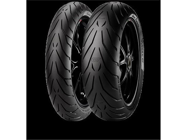 Pirelli 180/55ZR17 (73W) Angel GT