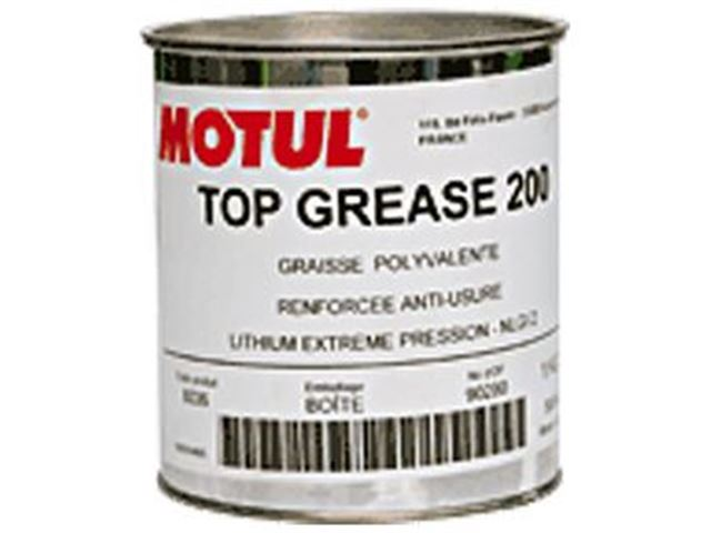 TOP CUP GREASE 1KG.