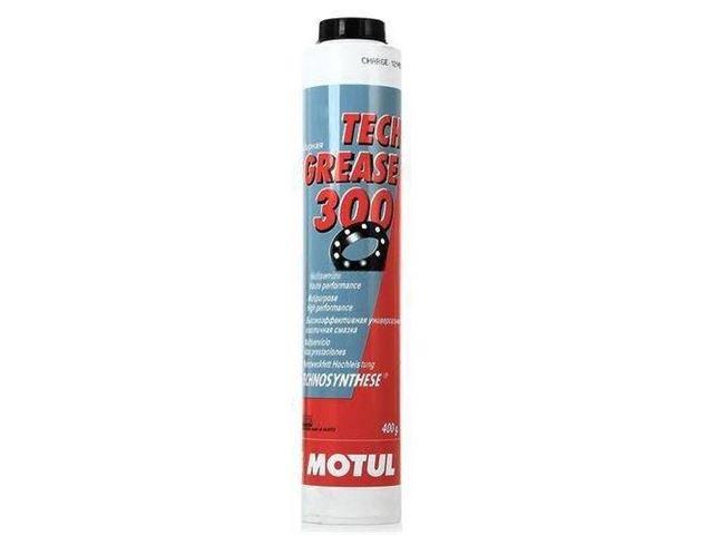 Motul Tech Grease 300 (400 gram tube)