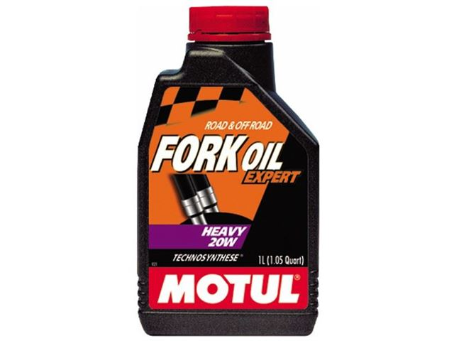 FORK OIL EXPERT HEAVY 20W 1L