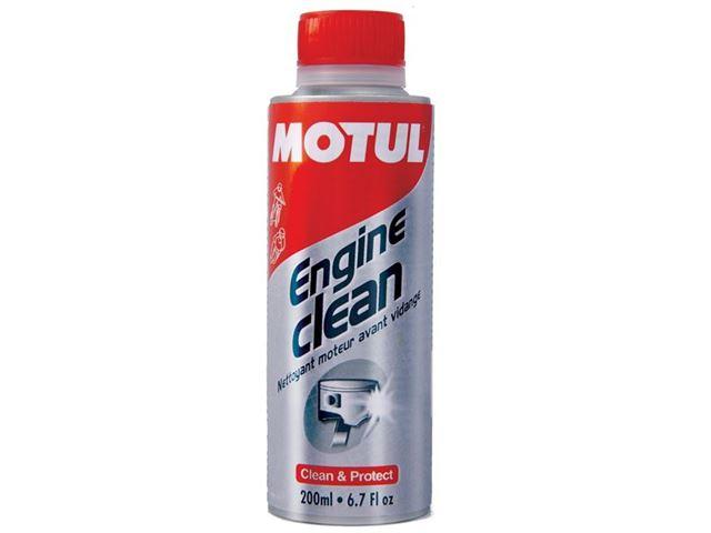 ENGINE CLEAN 200ML