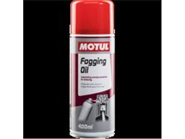 Motul Fogging oil spray 0.400liters