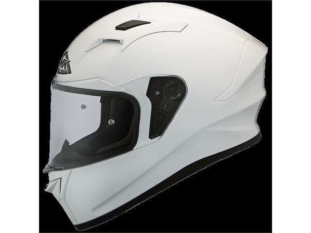 SMK Stellar white (fullface) SIZE 58