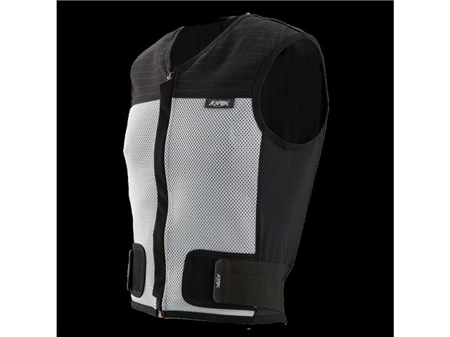 Knox Fast Back Gilet M