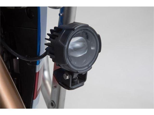 Lygte Mont.kit CRF1000L Adv Sports 18-