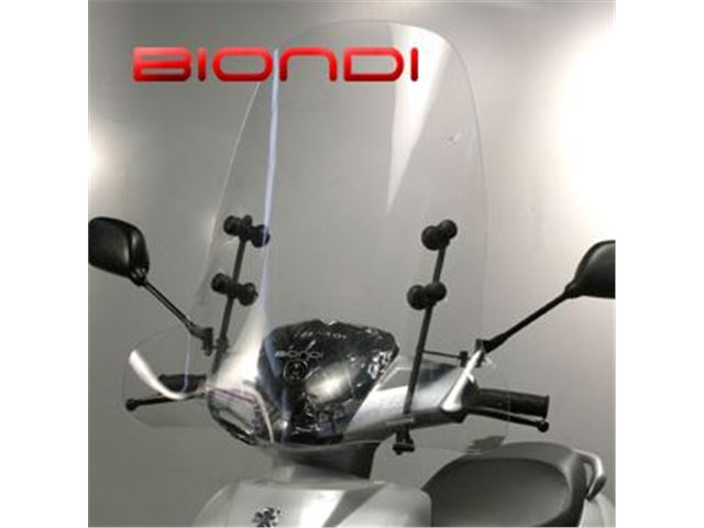 Biondi Mont.kit Speedfight 3 2010- (+8061141)