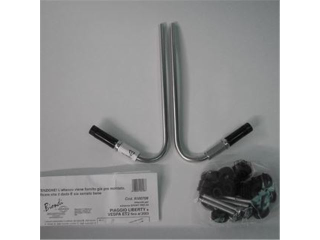 Biondi Mont.kit Yamahal Neo`s -08 (+8060967)