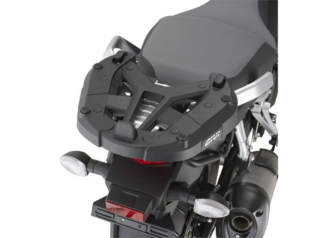 GIVI Bagagebærer m/topplade - DL1000 V-Strom (14-)