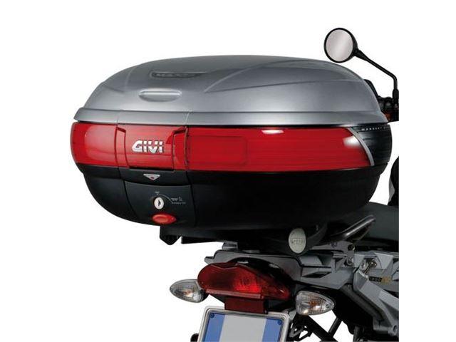 GIVI Bagagebærer m/topplade - R1200GS (04-12)
