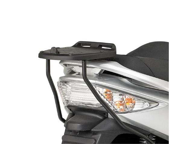 GIVI Bagagebærer m/topplade - Xciting 250-300-500
