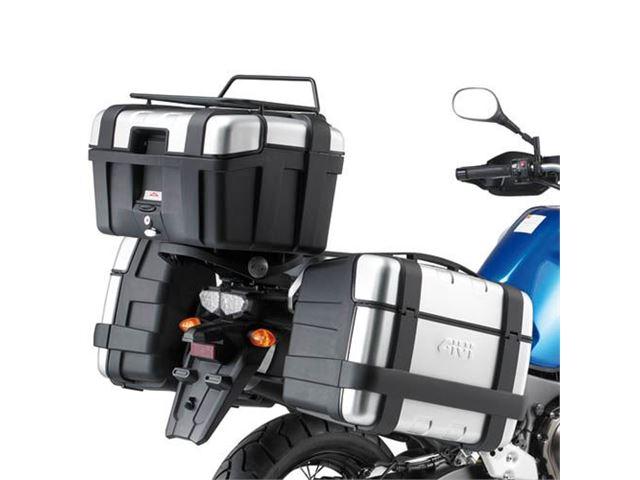 GIVI Bagagebærer m/topplade - XT1200Z/ZE S.Teneré