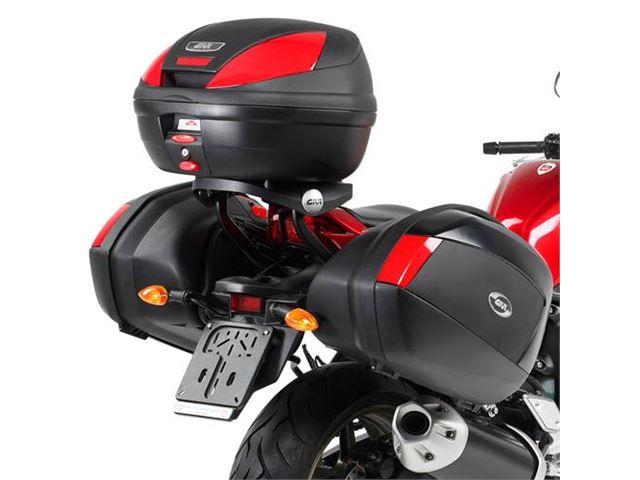 GIVI Bagagebærer u/topplade - FZ1 1000 (06-)