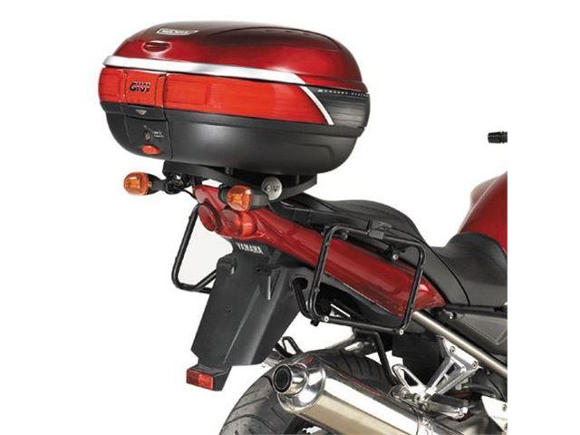 GIVI Bagagebærer u/topplade - FZS1000 Fazer
