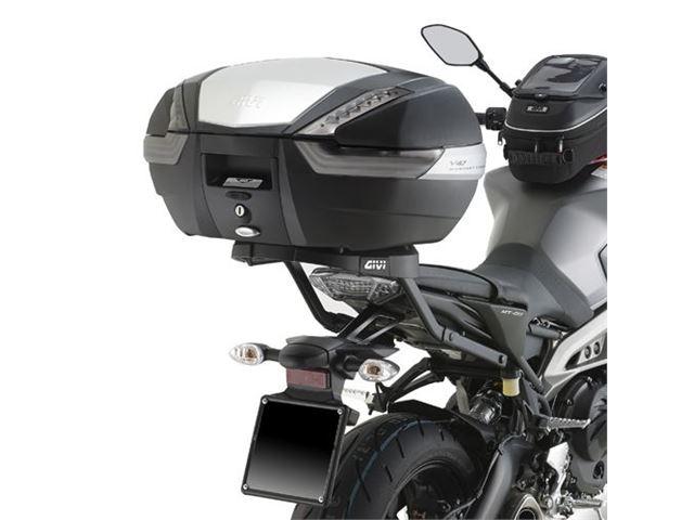 GIVI Bagagebærer u/topplade - MT-09 13-/XSR900 16-