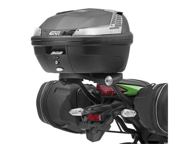 GIVI Bagagebærer u/topplade - Ninja 300 (13-)