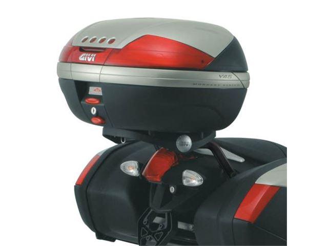 GIVI Bagagebærer u/topplade - R1200R (06-10)