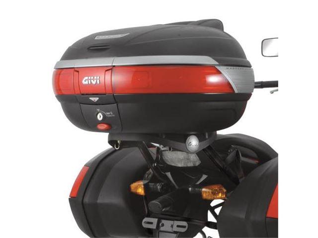 GIVI Bagagebærer u/topplade - Versys 650 (06-09)