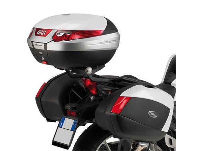 GIVI Bagagebærer u/topplade - VFR1200F (10-15)