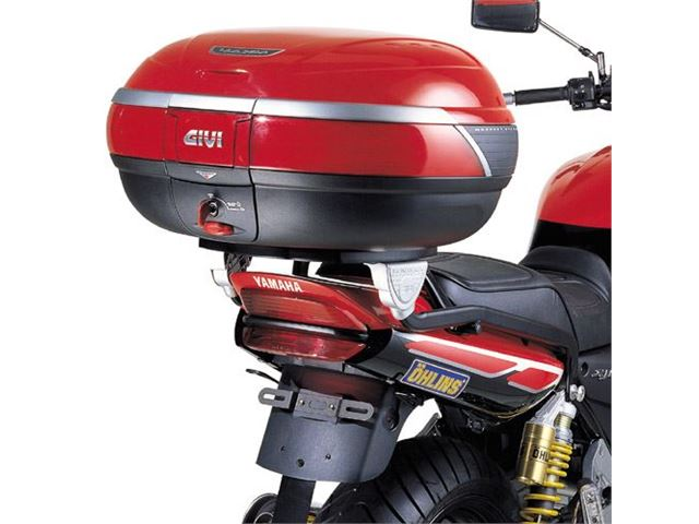 GIVI Bagagebærer u/topplade - XJR1200/1300