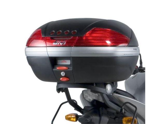 GIVI Bagagebærer u/topplade - Z750/1000