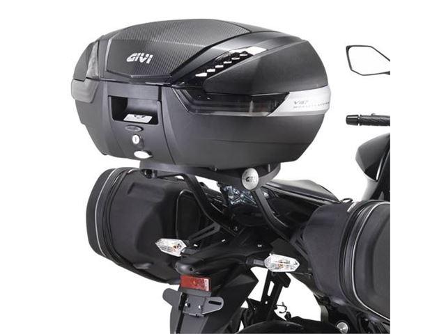 GIVI Bagagebærer u/topplade - Z800 (13-)