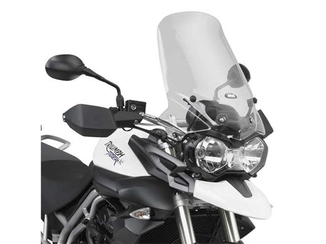 GIVI GLAS - Tiger 800/XC/XR 11- (+D6401KIT)