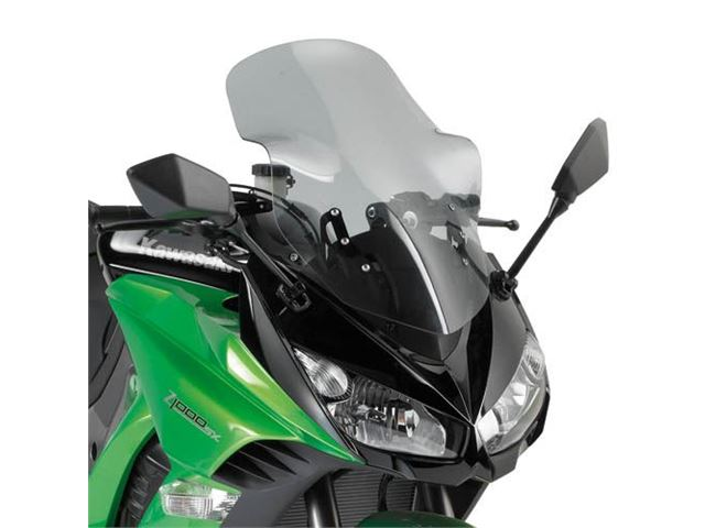 GIVI GLAS - Z1000SX 11-16 (+D4100KIT)
