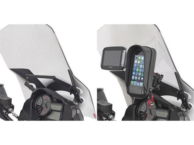 Beslag til GPS DL1000AL4-