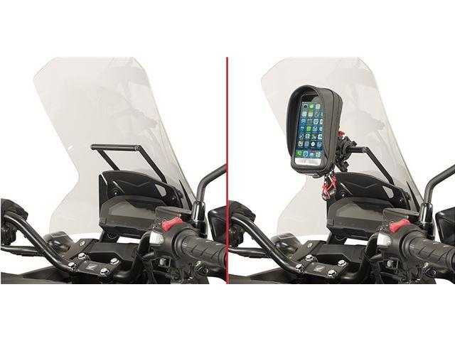GIVI GPS HOLDER - NC750X 16- S902A/S952-7B