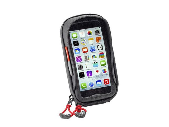 GIVI GPS holder iPhone 6 / SAMSUNG GALAXY S5