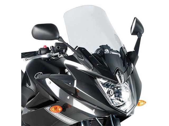 GIVI Kåbeglas - XJ6 / XJ6 Diversion 09-13