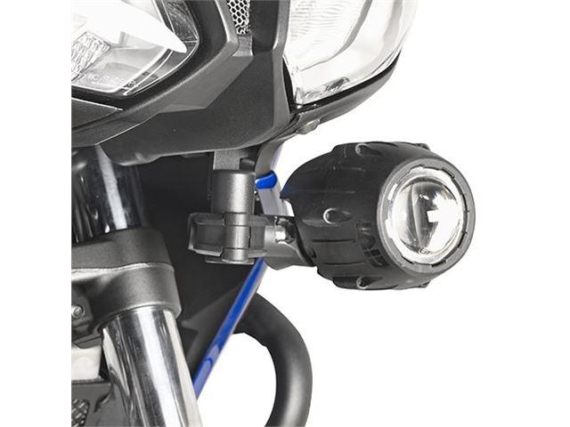 GIVI Mont.kit til S310/S321/S322 - MT-07 TRACE 16-
