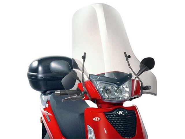 GIVI Mont.Kit vindskærm - PEOPLE 50 05-15 (+137A)