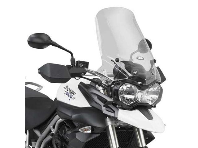 GIVI Mont.kit Vindskærm - Tiger800XC/XR 11-(6401DT