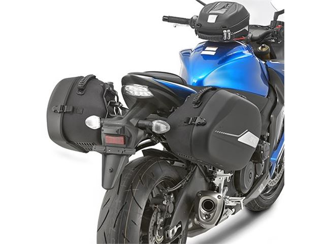 GIVI MULTILOCK HOLDER - GSX S1000/F 15- k.m 3110FZ