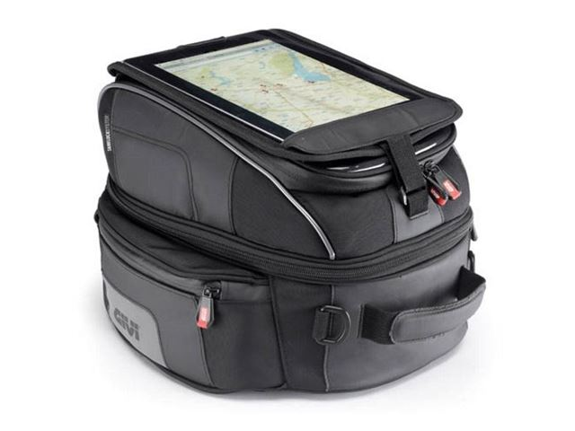 GIVI Tablet holder XS306/XS307/XS308 - XTREAM