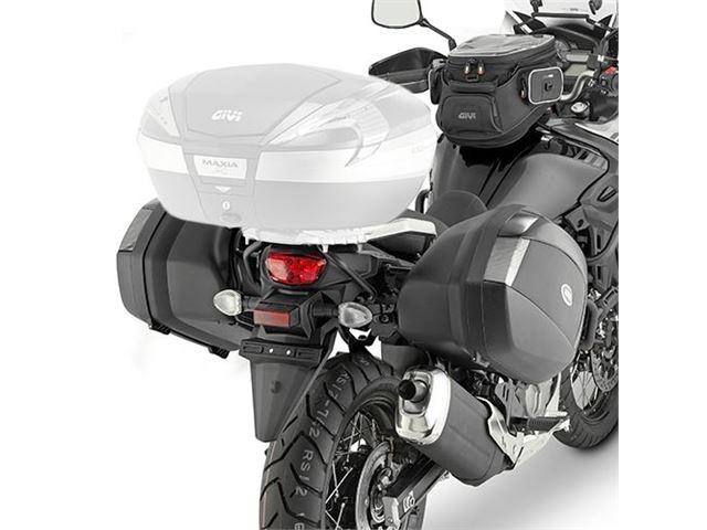 GIVI Taskeholder V35 - DL650 V-STROM 17-