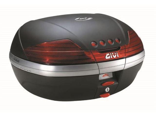 GIVI Topboks Monokey 46L.