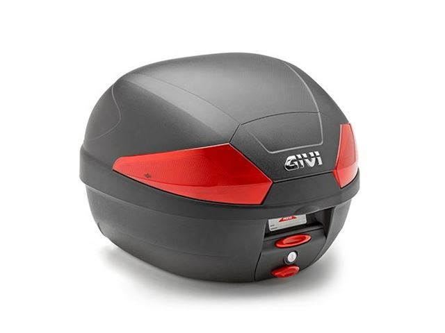 GIVI Topboks Monolock 29L