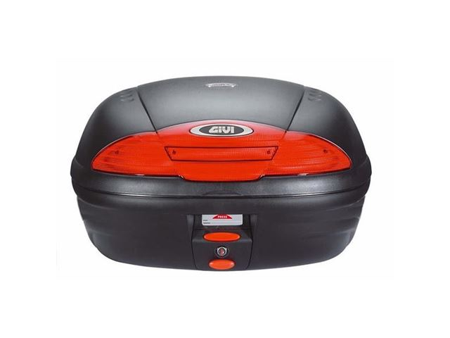 GIVI Topboks Monolock 45L Simply 2