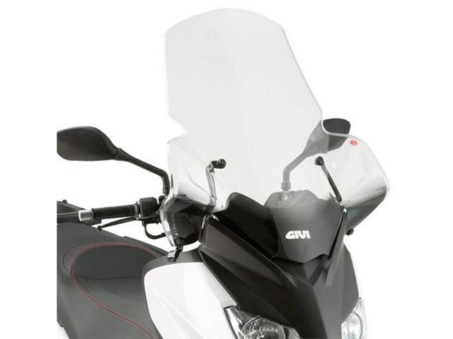 GIVI Vindskærm - X-MAX 125 - 250 +(D446KIT)