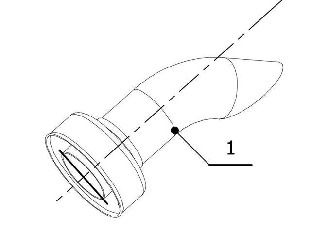 MIVV db Killer Ø61mm ID. Ø33mm L. 140mm